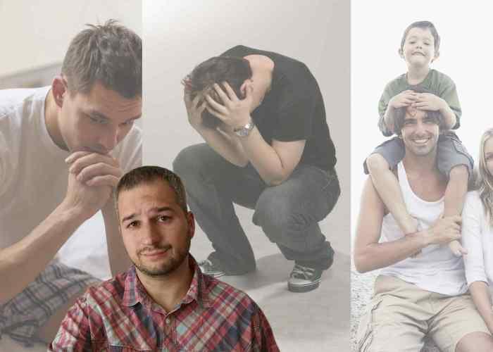 3 типа мужчин, которые точно не изменяют