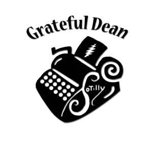 Grateful Dean Logo