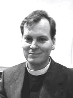the Rev. Michael W. Hopkins