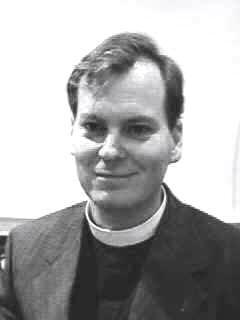 the Rev. Michael W. Hopkins