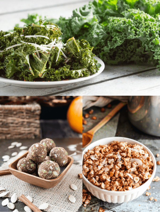 25 Quick and Healthy Plant-Based Snack Ideas