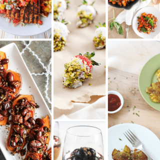 This weekend, why not try making brunch at home? These healthy vegetarian brunch recipes prove you don't need meat to make a flavorful meal everyone loves!