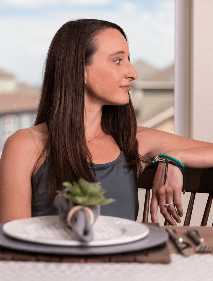 How Intuitive Eating Convinced Me to Stop Hiding