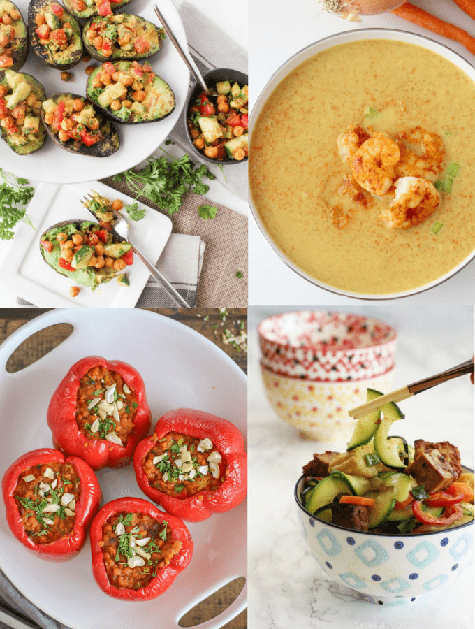 Curry recipes that aren't too complicated to make at home! You'll love these meatless homemade curry ideas. Delicious recipes for lunch, dinner, and snacks.