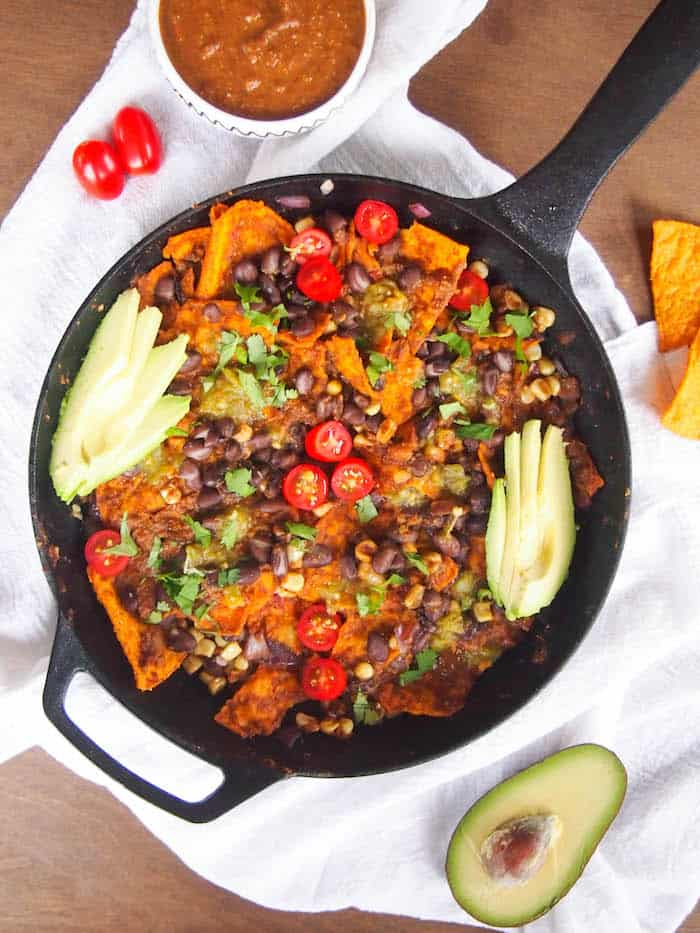Vegetarian Mexican recipes don't have to be complicated! Here are 7 delicious plant-based recipes inspired by the flavors and ingredients of Mexico!