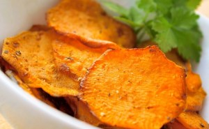 4 Surprising Reasons to Eat More Sweet Potatoes!