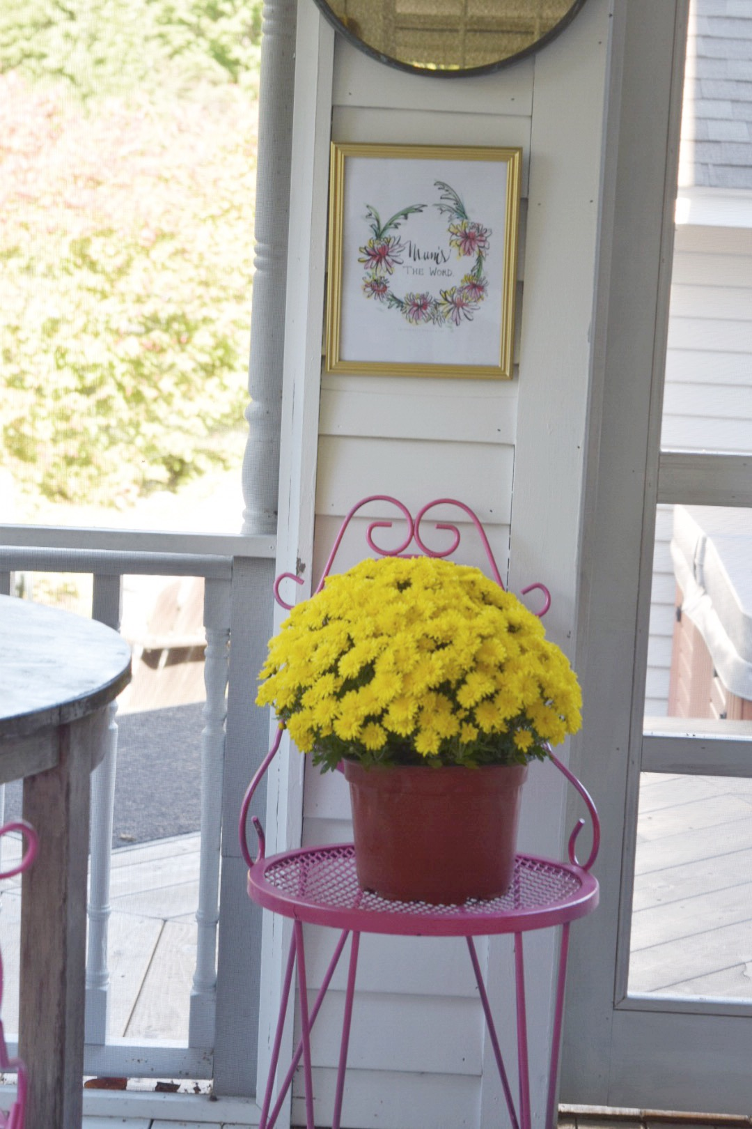 porch-mum-on-pink-chair