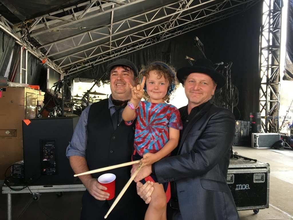 Mofro at Lockn Music Festival
