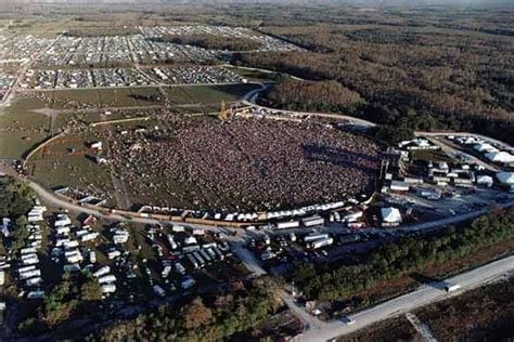 Phish Big Cypress 1999