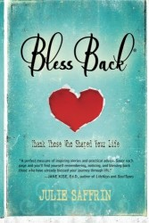 Bless Back book cover