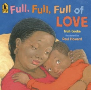 Full, Full, Full of Love book cover.