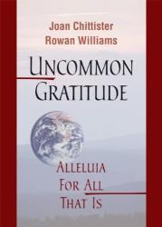 Uncommon Gratitude book cover