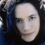 Head shot Natalie Merchant