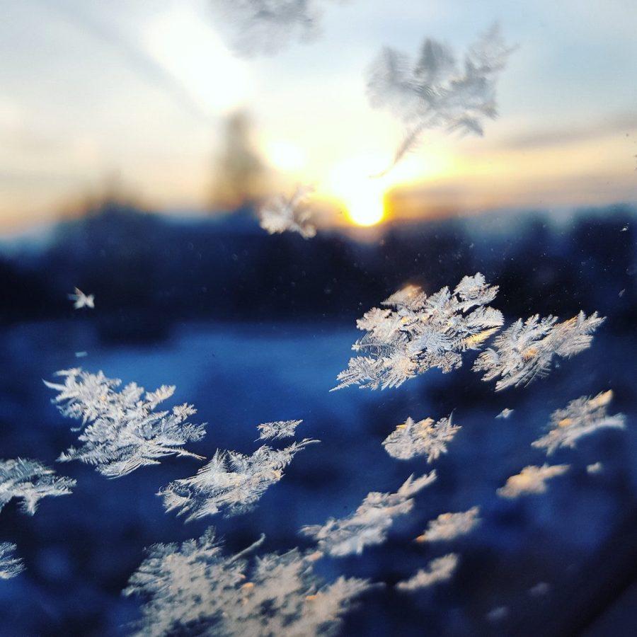 Winter Solstice - Gratefulness.org