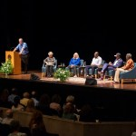Video Recordings: Spirituality and Social Change Symposium