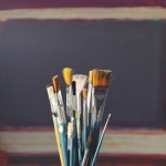 Exploring the Blank Canvas: A Practice