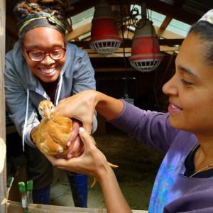 Grateful Changemakers: Soul Fire Farm