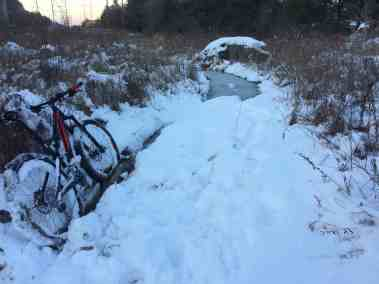 12-10 Snow Ride