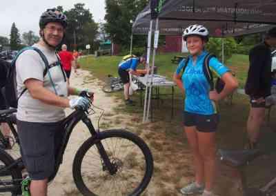 Kona Ride at Great Brook