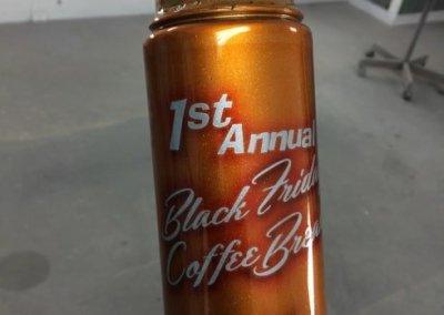 Black Friday Coffee Break