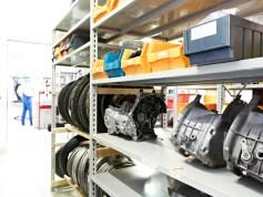Getriebe R1100GS, R100, R60/6