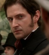 """2004 as John Thornton at the Great Exhibition in """"North & South"""""""