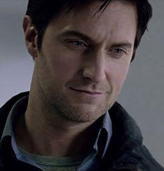 "2010 ""Spooks"" as Lucas North"