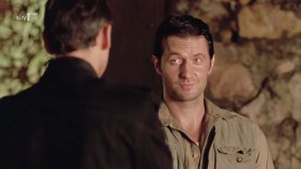 2010 as John Porter looking cheeky in Lara
