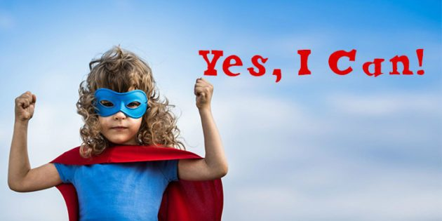 motivatia - yes i can