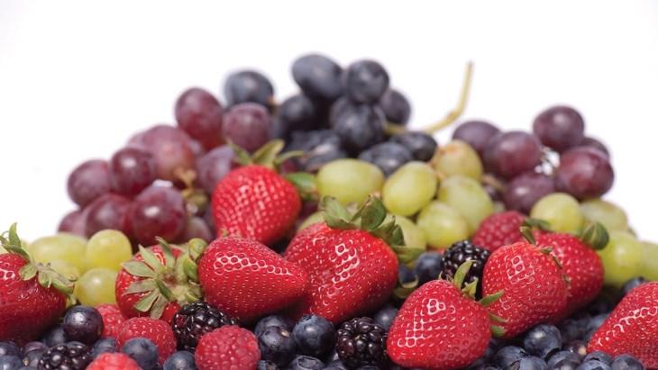 fructe si vitamina c