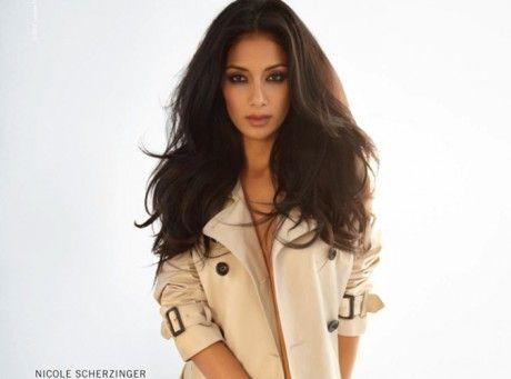 Nicole Scherzinger - look de vedeta