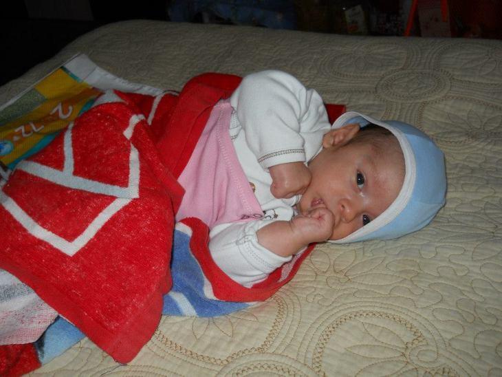 Ionut bebe