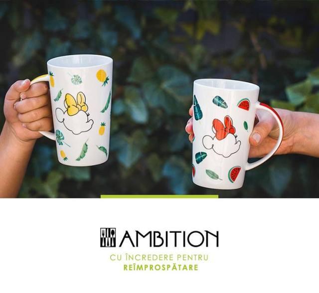 căni ambition