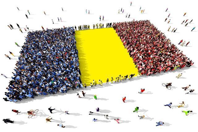 tricolor, Romania, semnificatia zilei nationale, 1 decembrie 1918, 2020,