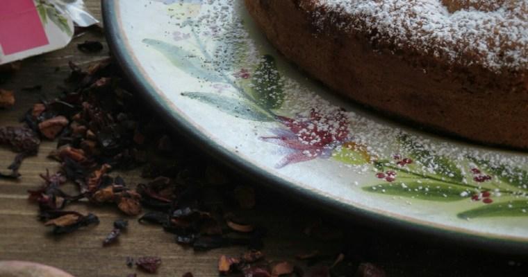 torta di mele e auguri speciali…