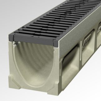 Aco Trench Drain Systems Grating Pacific Est 1971