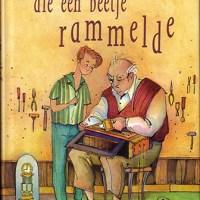 Jos Lammers De Opa die een beetje rammelde gratis ebook
