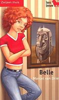 Marcel van Driel – Belle gratis ebook