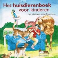 Jos Lammers Het huisdierenboek voor kinderen gratis ebook