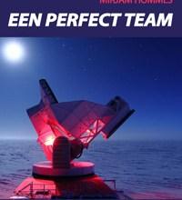 Mirjam Hommes - Een perfect team gratis ebook