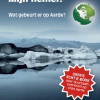Jan Juffermans- Mijn hemel wat gebeurt er op aarde
