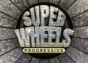 SuperWheelsProgressive casino game icon