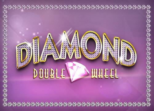 dice spinner variant Diamond Double Wheel