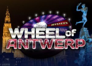 dice spel Wheel of Antwerp