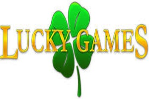 logo luckygames.be