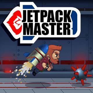 Jetpack Master