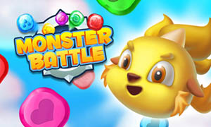 Monster Battle