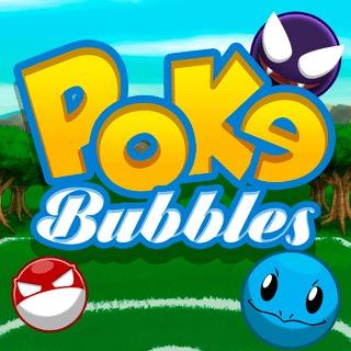 Poke Bubbles