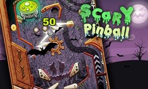 Scary Pinball