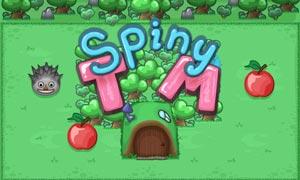 Spiny Tom